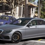 FiveM Server | Mercedes AMG S Class